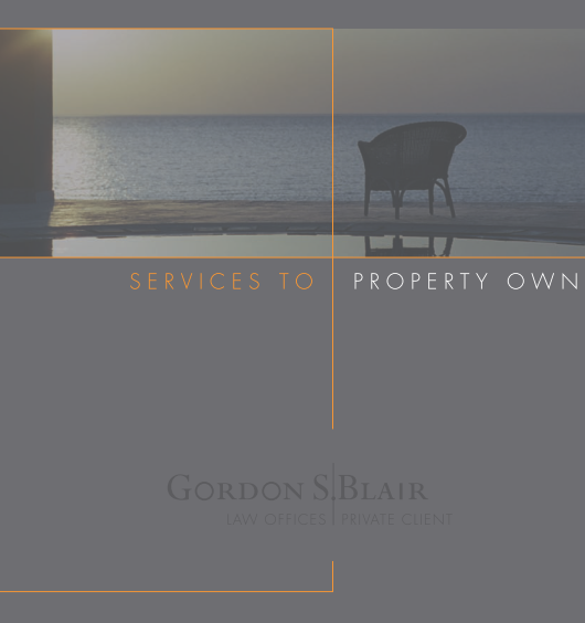 Services-To-Property-Owners
