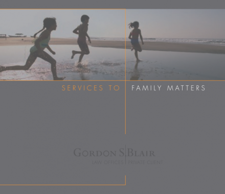 Services To Families