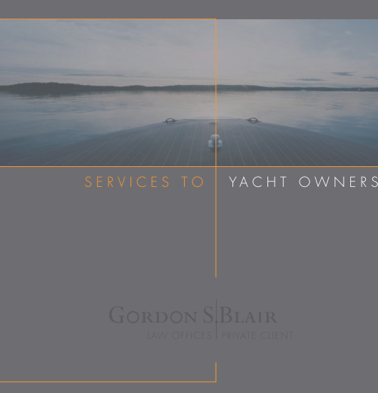 services-to-yacht-owners