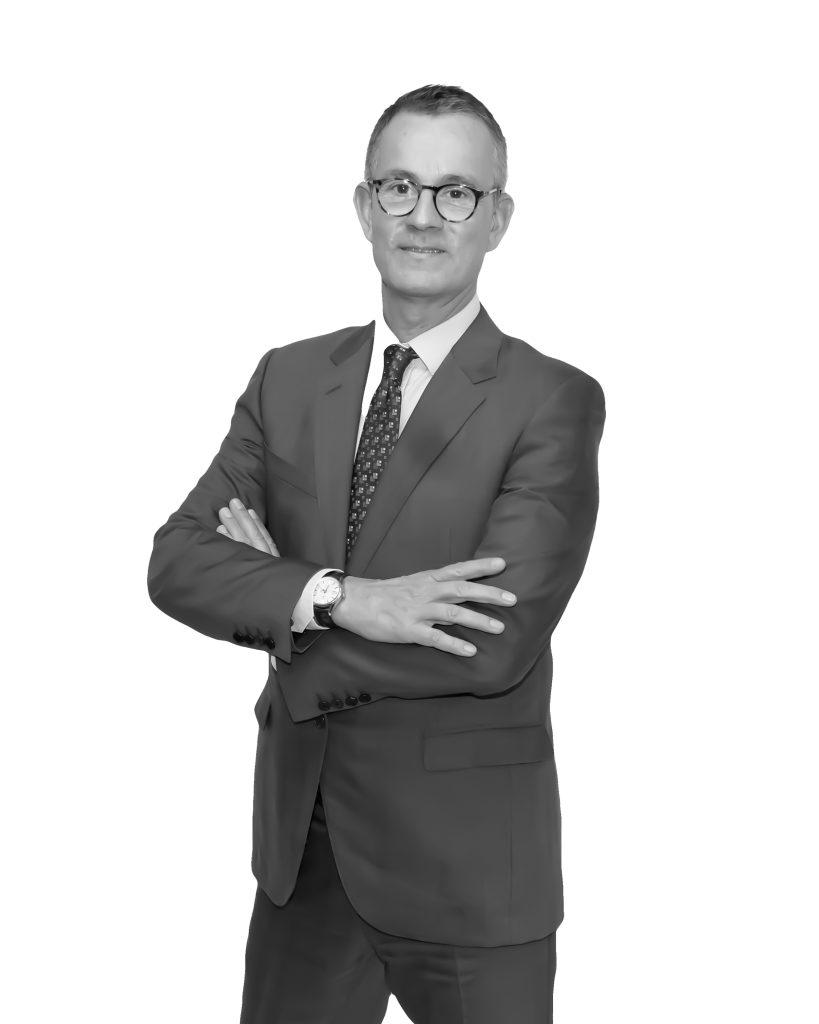 Gilbert Delacour