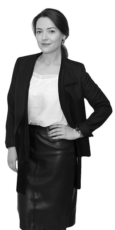 Corina Anastasiuc