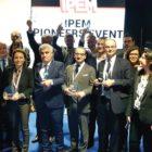 IPEM Pioneer Partner Award