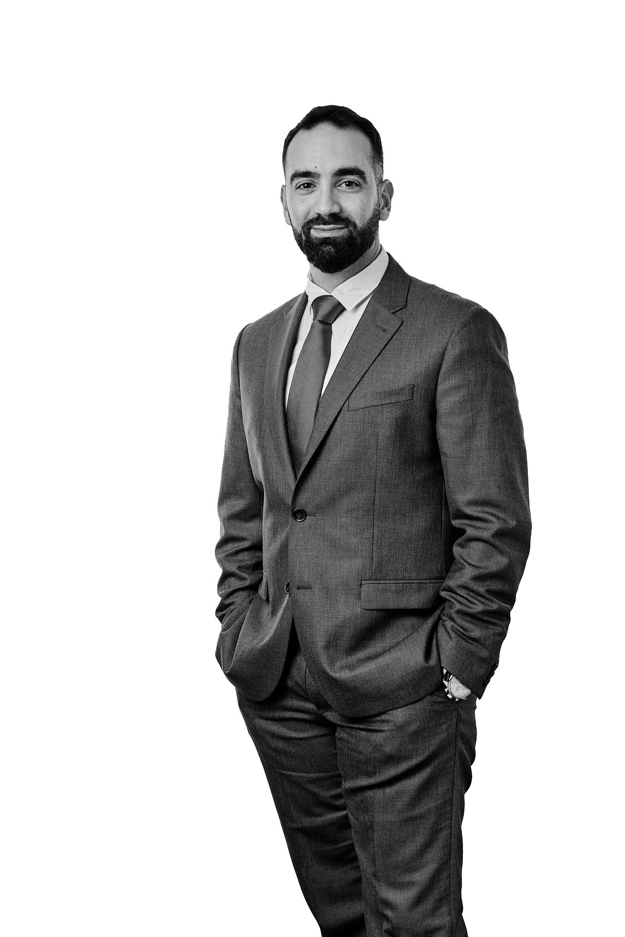 Franck Ben Soussan