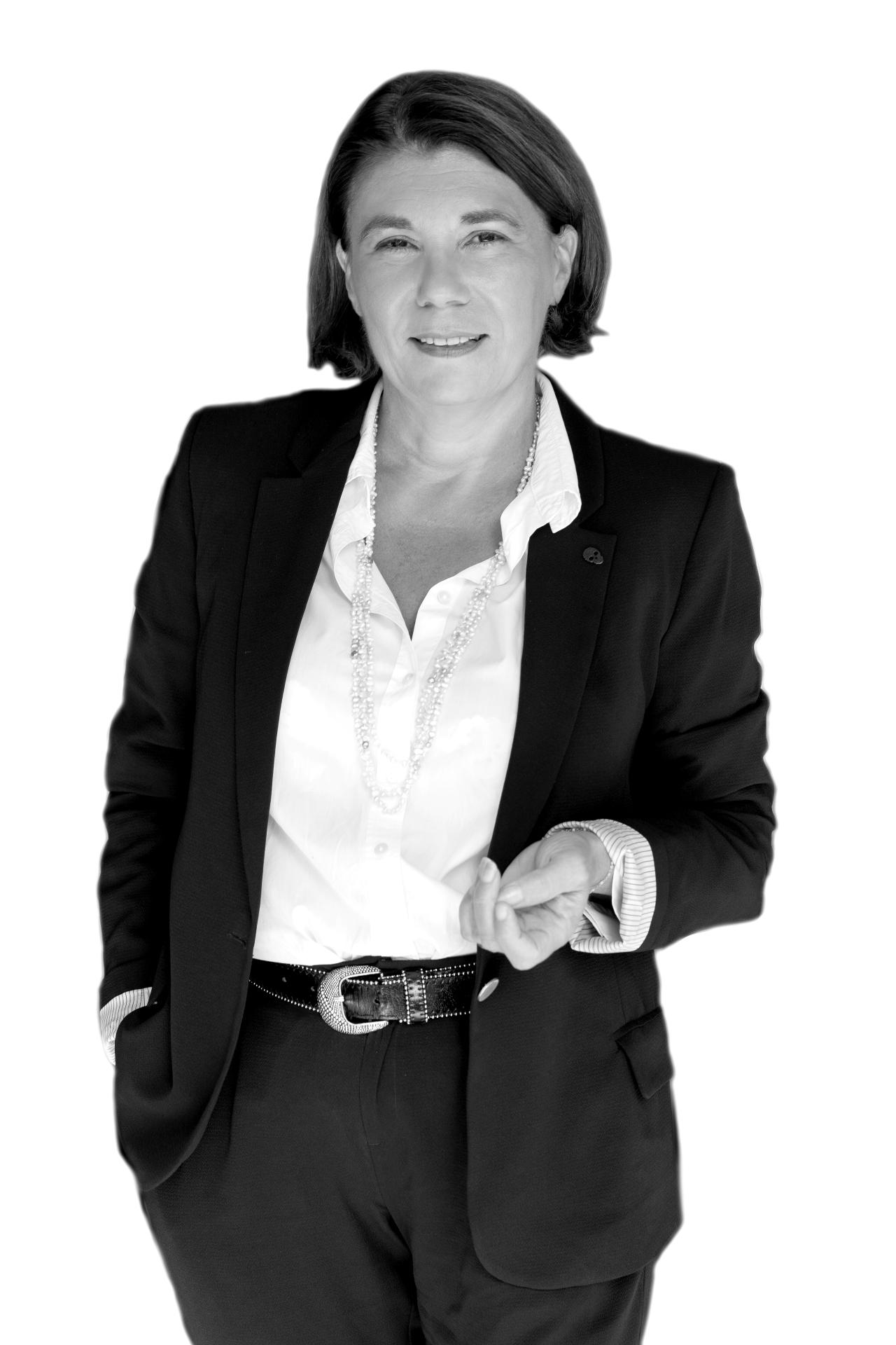 Ariane Bertrand-Parigi