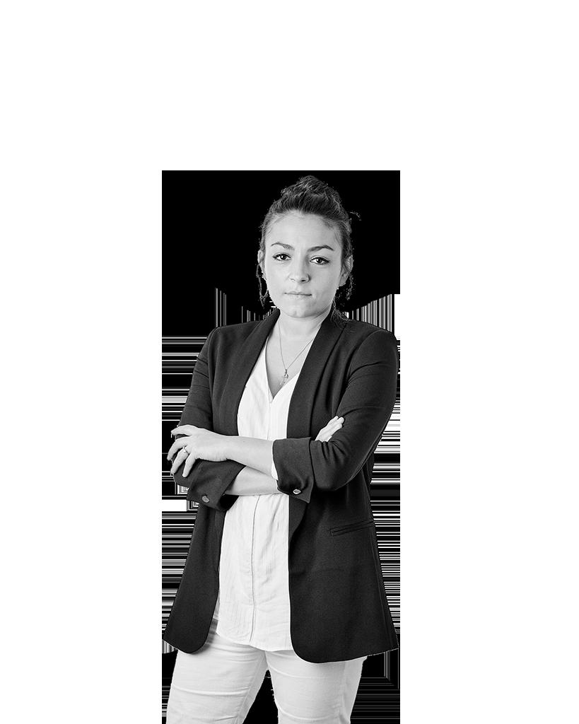 Camille Mauceri